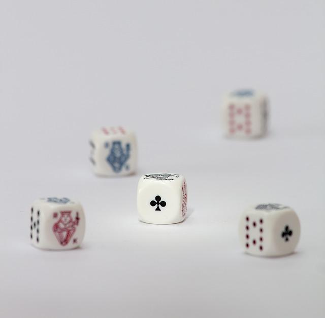 Ares Casino Würfel